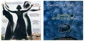 Dancing with the Crone CD by Pauline Le Bel